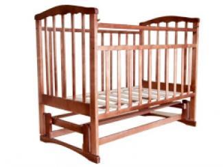 Кровать детская Золушка 5 - Мебельная фабрика «Агат»