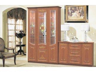 Буфет модульный Вивальди 1 комплектация 2 - Мебельная фабрика «Аристократ»