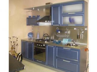 Кухонный гарнитур прямой 35 - Мебельная фабрика «Л-мебель»