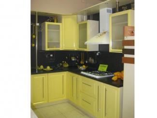 Кухонный гарнитур угловой 10 - Мебельная фабрика «Л-мебель»