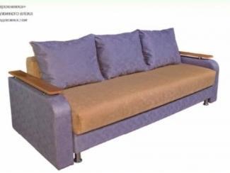 Прямой диван Фантазия ШБН - Мебельная фабрика «Архангельская фабрика мягкой мебели»