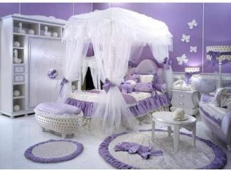 Детская Bambino 07 - Мебельная фабрика «Галерея Мебели GM»