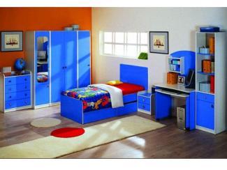 Детская Савва - Мебельная фабрика «Альбина»