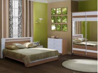 Спальный гарнитур VERONA - Мебельная фабрика «Радо»