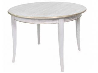 Стол обеденный Грация -2 - Мебельная фабрика «Альпина»