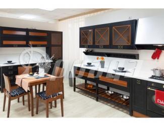 Кухня Сольвейг - Мебельная фабрика «Дриада»
