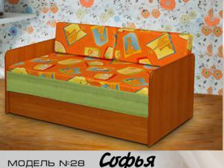 диван тахта «Софья» (мод. №28)