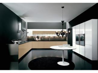 Кухонный гарнитур угловой FUSION