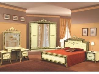 Спальня Маркиз - Мебельная фабрика «ЭдРу-М»