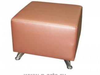 Пуф  Блюз 1 - Мебельная фабрика «Джокондо арте»
