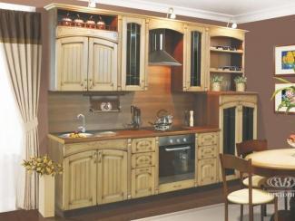 Кухня угловая Аркадия - Мебельная фабрика «Виктория»