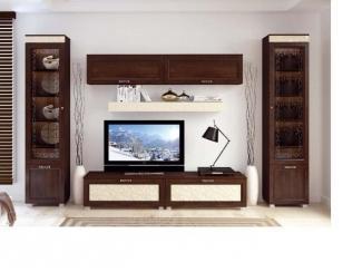 Гостиная стенка  Йорк - Мебельная фабрика «Яна»