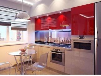 Кухонный гарнитур прямой Modern - Мебельная фабрика «Командор»