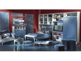 Детская Bambino 08 - Мебельная фабрика «Галерея Мебели GM»