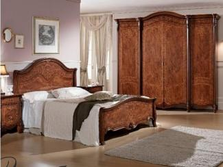 Спальный гарнитур «Элизабет» - Оптовый мебельный склад «Дина мебель»