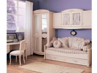 Детская Barocco - Мебельная фабрика «Прагматика»