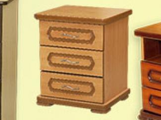 Тумба «М-1» 3 ящика - Мебельная фабрика «Мебель Прогресс»