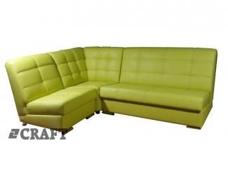 Яркий диван Лайм