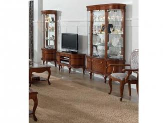 Гостиная Композиция 08 - Импортёр мебели «Мебель Фортэ (Испания, Португалия)», г. Москва