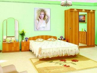 спальный гарнитур «Гамма 6»