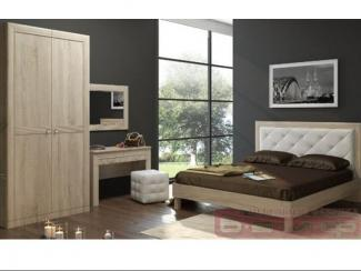Спальня МК 50 (ель)