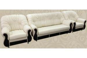 Комплект мягкой мебели Наш