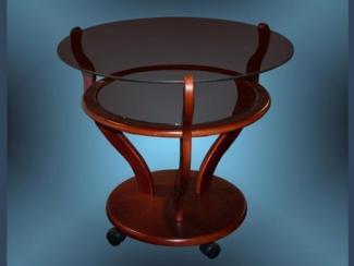 Стол журнальный Элегия - Импортёр мебели «Азия мебель (Китай)»