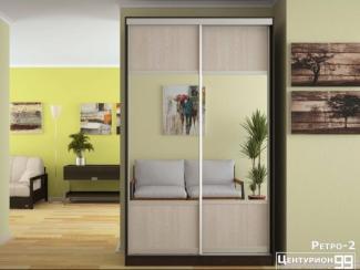 Шкаф Ретро 2 - Мебельная фабрика «Центурион 99»