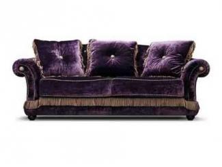Небольшой диван Честерфилд  - Мебельная фабрика «Добрый стиль», г. Ульяновск