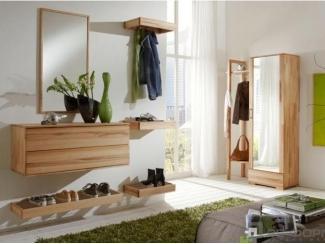 Прихожая 001 - Изготовление мебели на заказ «Ре-Форма»