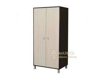 Распашной шкаф в спальню ГМ-01 - Мебельная фабрика «Мальта»