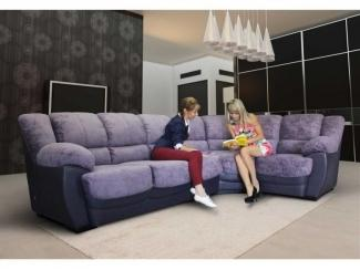 Угловой диван Амелия - Мебельная фабрика «Darna-a», г. Ульяновск