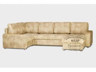 Привлекательный диван Магнолия - Мебельная фабрика «Кедр-Кострома»