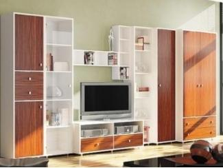 Модульная система для гостиной Интер  - Мебельная фабрика «Фран»