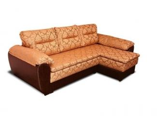 Угловой диван Лорд 2 - Мебельная фабрика «Soft city»