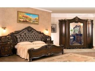 Спальный гарнитур Версаль - Мебельная фабрика «Сходня Мебель», г. Химки