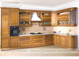 Кухня Каролина - Мебельная фабрика «Кухни Премьер»