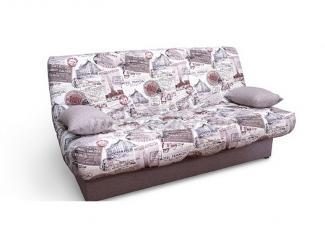 Диван Челси - Мебельная фабрика «Березка»