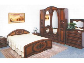 Спальный гарнитур «Медея 1»