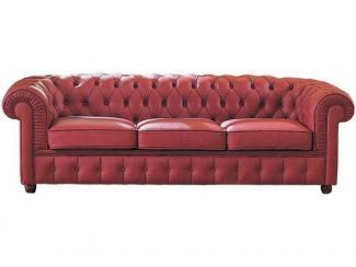 Диван прямой Крофорд - Мебельная фабрика «Командор»