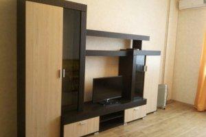 Гостиная стенка - Мебельная фабрика «Уют»