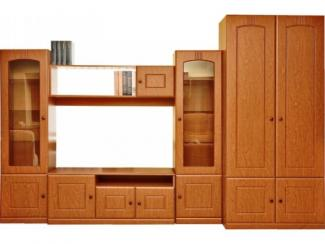 Гостиная  Сити 3 П288.Н3 - Мебельная фабрика «Пинскдрев»