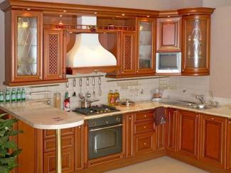 Кухня Страдивари - Мебельная фабрика «Вест-Хаус»