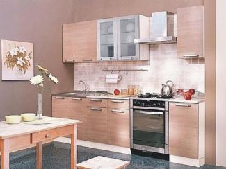 Кухня прямая «Комби 2»