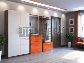 ПРИХОЖАЯ 2400*2000*350 - Мебельная фабрика «ITF Mebel»