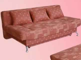 Диван прямой Даурия H1 Еврокнижка - Мебельная фабрика «На Трёхгорной»