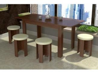 Кухонный уголок Капучино ОГ 1 - Мебельная фабрика «Алсо»