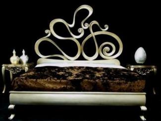 Кровать BBD 0015 - Импортёр мебели «Arbolis (Испания)»