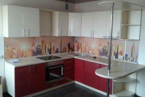 Угловая кухня - Мебельная фабрика «БонусМебель»