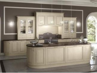 Элегантная кухня Florence  - Импортёр мебели «Riboni Group (Италия)»